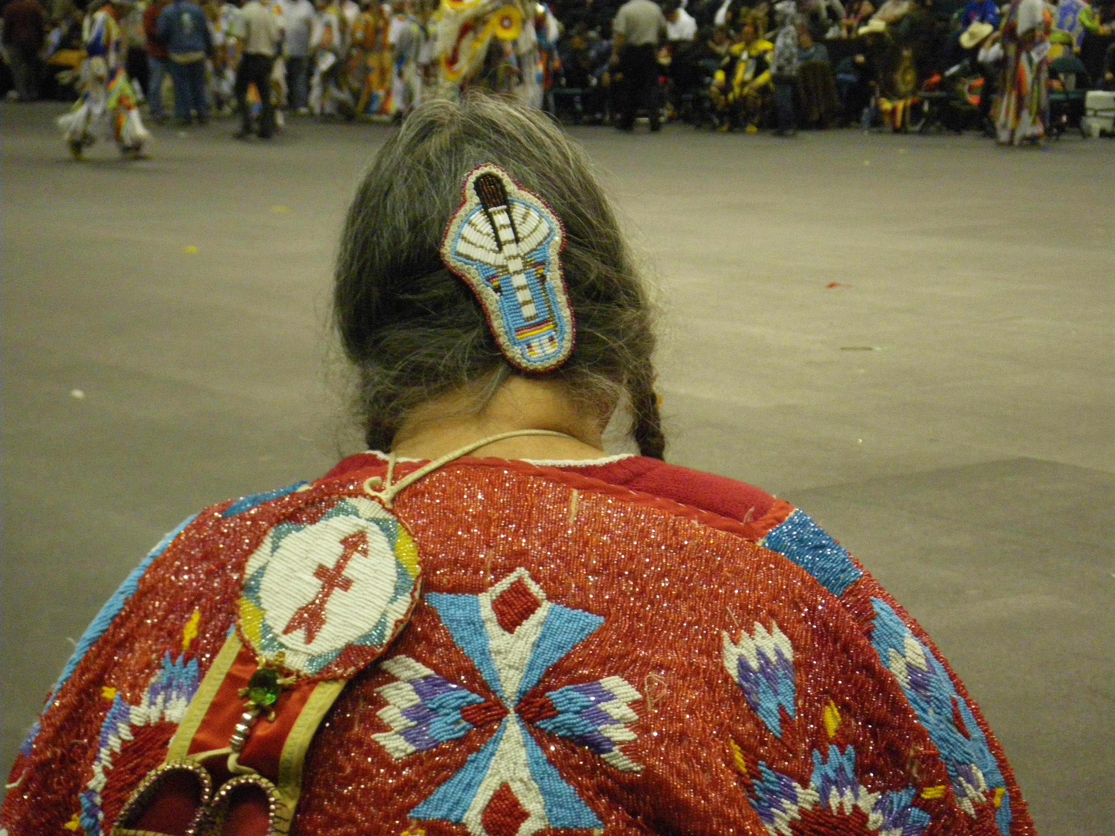 gran abuela lakota